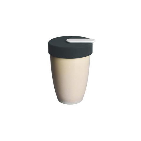 Loveramics Nomad Double Walled Mug 250ml - Ivory