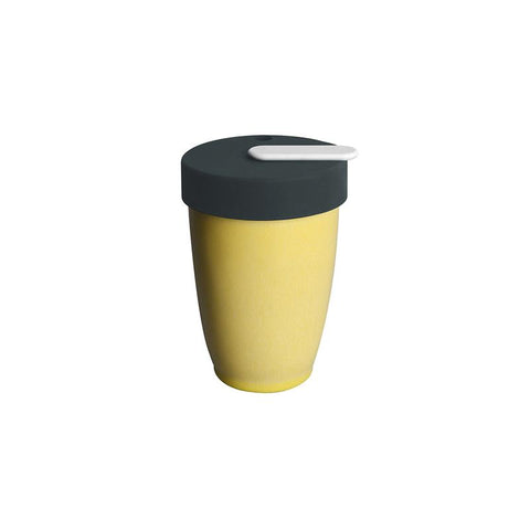 Loveramics Nomad Double Walled Mug 250ml - Butter Cup