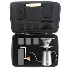 TIMEMORE Brewing NANO CARRYING KIT - Saraya Coffee Roasters