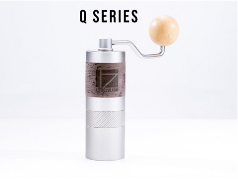 1Zpresso MINI (Q2 Series) - Saraya Coffee Roasters
