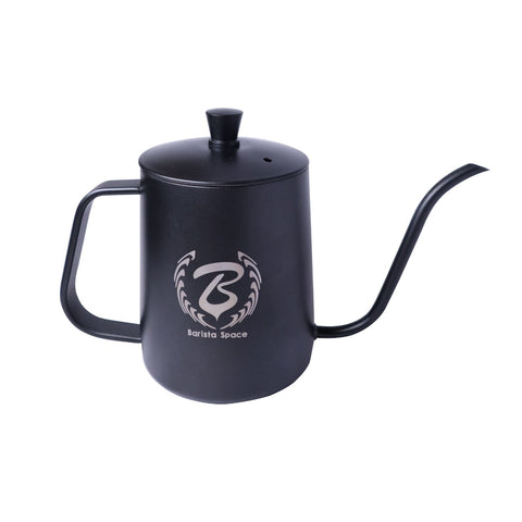 Barista Space Kettle 500ml - Black