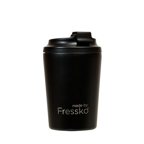 FRESSKO - BINO CUP [COAL] - Saraya Coffee Roasters