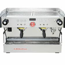 La Marzocco Linea PB AV Auto-Volumetric Espresso Machine 2 Group - Saraya Coffee Roasters