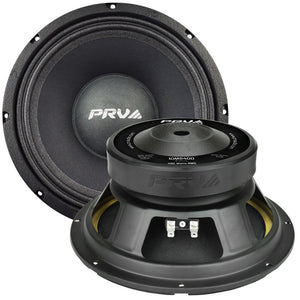 "PRV Audio 10MB400 8 ohm 10"" Mid Bass Speaker"