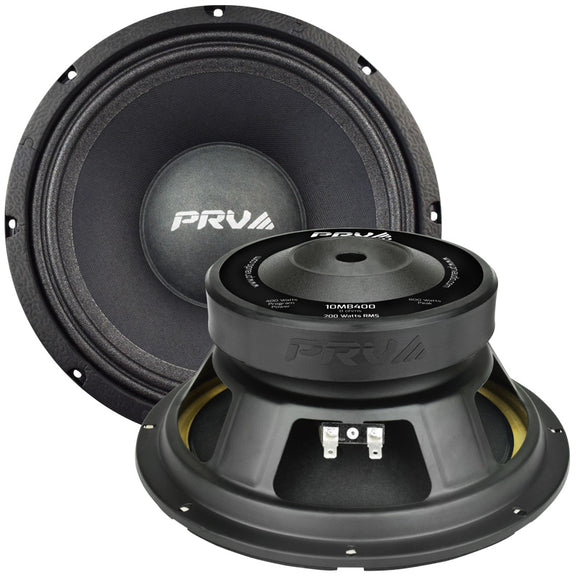 PRV Audio 10MB400 8 ohm 10