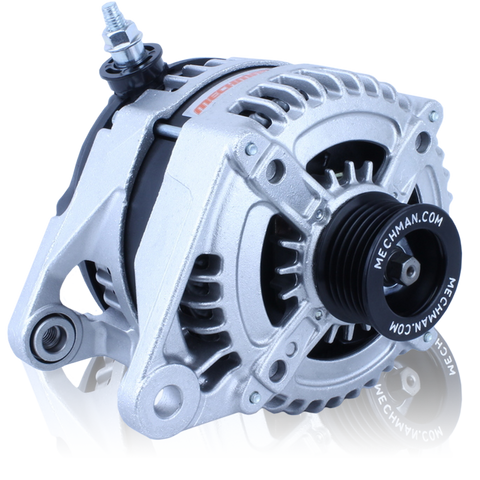 240 Amp Alternator for Dodge / Chrysler / Jeep 3.7L / 4.7L engines