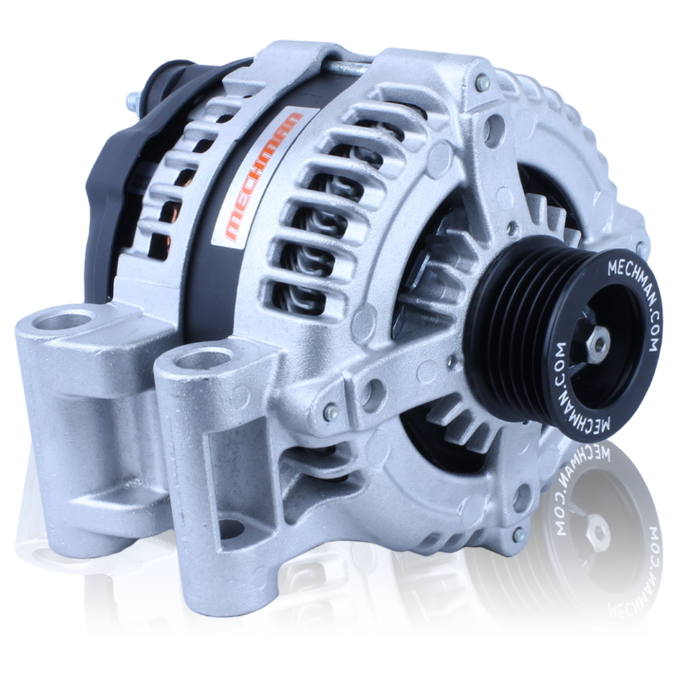 240 amp alternator for early Chrysler LX chassis