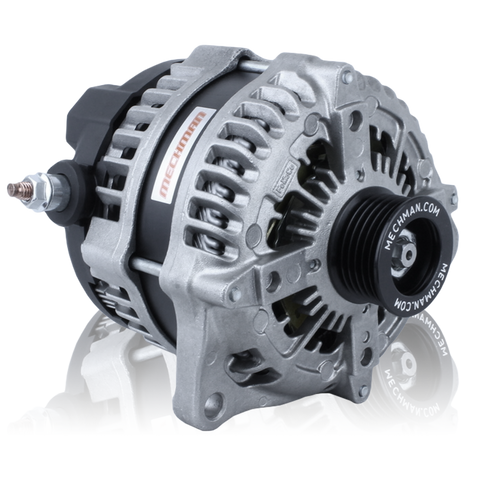 370 amp alternator for Ford 5.0 Truck Late