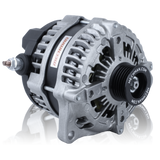 Elite series 320 amp alternator for Ford