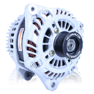 G Series 270 amp  6 phase Nissan / Infinity 3.5L alternator