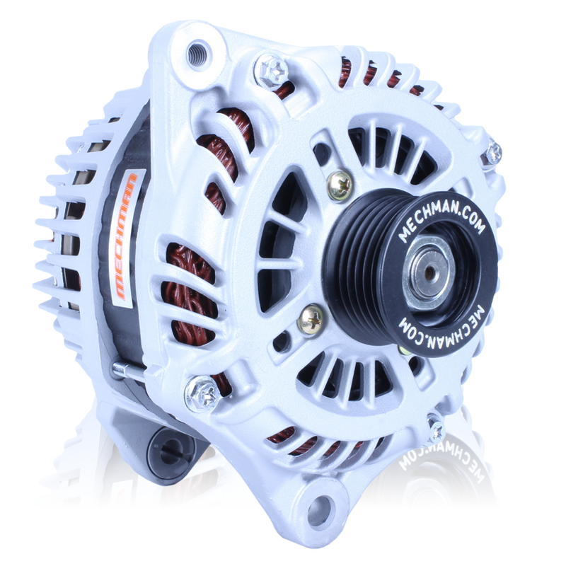 G Series 270a alternator for Nissan / Infinity 4.5L