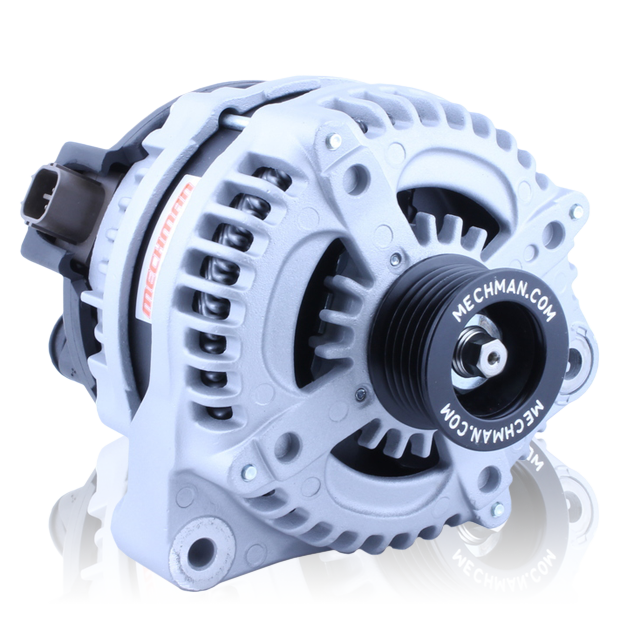 S Series 240 amp Alternator for Honda / Acura