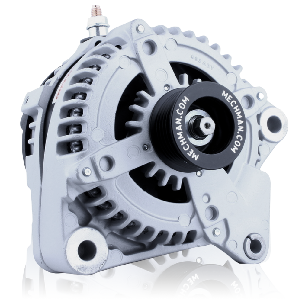 S Series 240 amp alternator for 4.7L Toyota & Lexus SUV