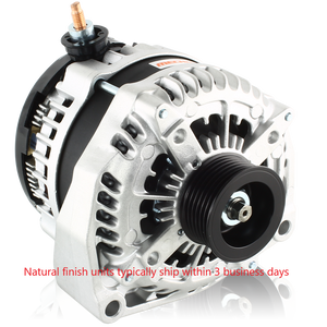 E Series 250 Amp Alternator for Late GM Truck