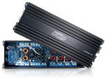 Audio Legion 5000.1 5000W RMS Car Amplifier