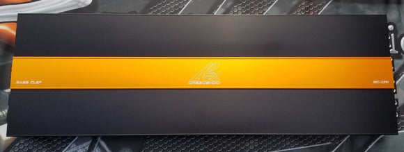 Crescendo Audio BassClef-17k 17000W Car Amplifier