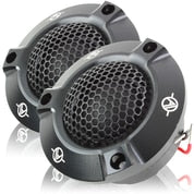 Ampere Audio AA-JH2  50 Watt Silk Dome Tweeter Pair