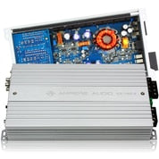 Ampere Audio AA-150.4 150W X 4 4 Channel Car Amplifier