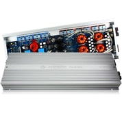 Ampere Audio AA-3800.1 3800W RMS Monoblock Car Amplifier