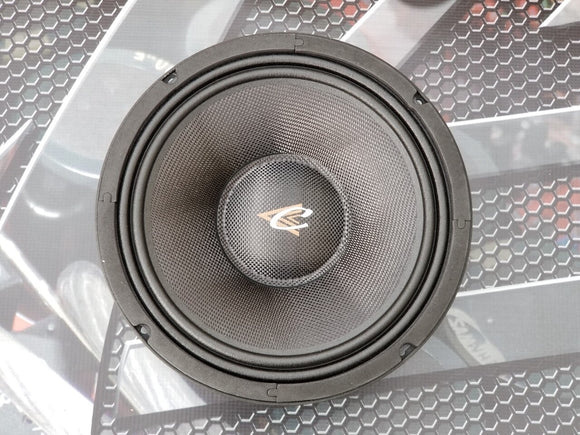Crescendo Audio PWX-10 300 RMS Midrange Speaker