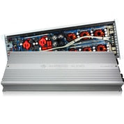 Ampere Audio AA5000.1 5000W RMS Monoblock Car Amplifier