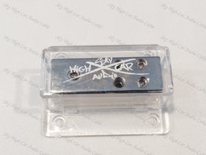 Sky High Car Audio 4GA Distribution Block