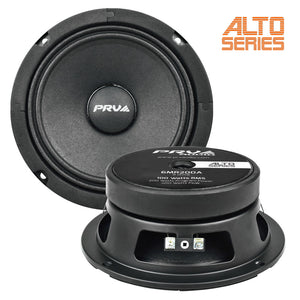 PRV Audio 6MR200A 6.5