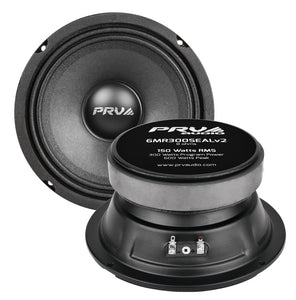 PRV Audio 6MR300 SEAL v2 6.5