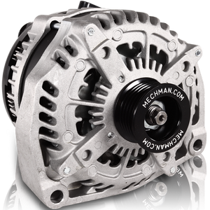 Mechman 400 Amp High Output Alternator 1996-2004 GM Truck 4.3L 4.8L 5.3L 5.7L 6.0L