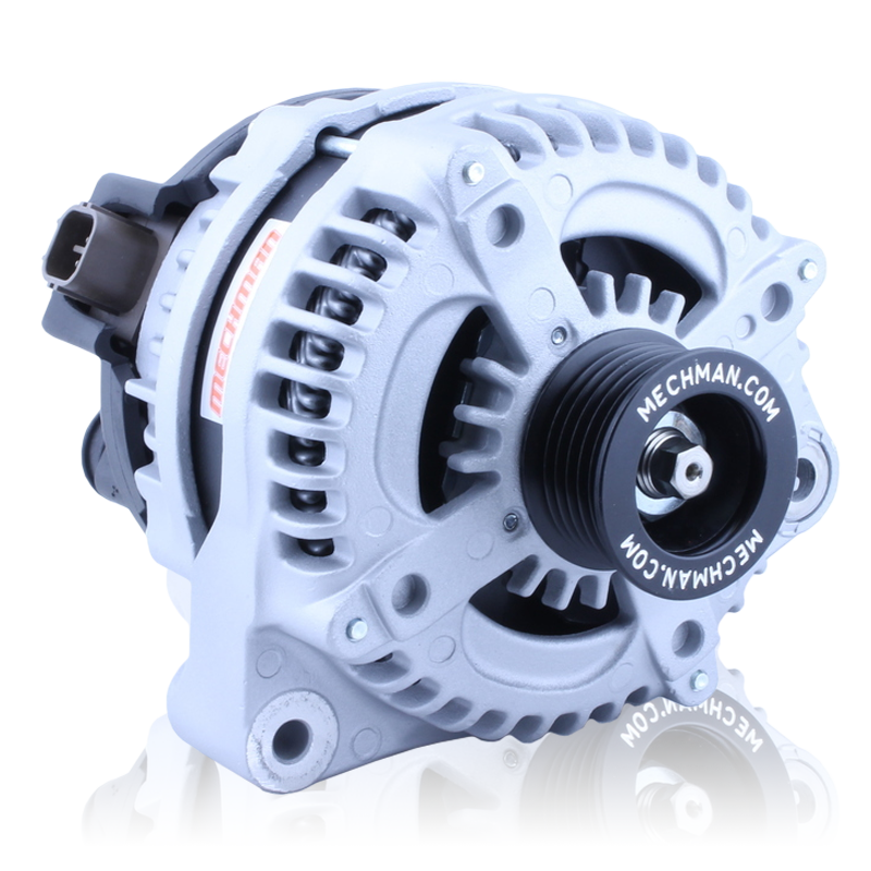 S Series 170 amp alternator for Honda 3.0