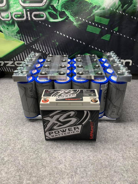 (GROUP BUY) YinLong 35ah Pack of 6 by XS Power