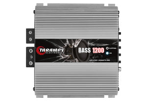 Taramps Bass 1200  1200W Class D Amplifier