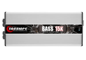 Taramps Bass 15K 15000W Class D Amplifier