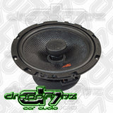 Crescendo Audio Symphony 6.5 Inch Coaxial Speaker Set