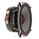 "DS18 CAR AUDIO EXL 4"" 3 OHM 2-WAY COAXIAL SPEAKER 340 WATTS WITH FIBER GLASS CONE"