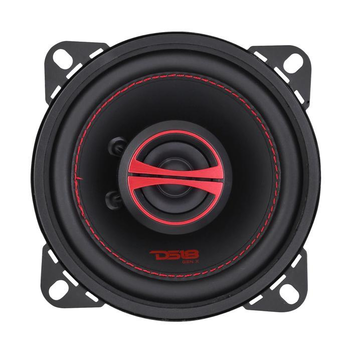 DS18 CAR AUDIO GEN-X 4
