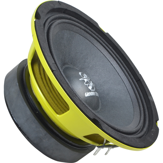 Ground Zero GZCK 165XSPL 165 mm / 6.5″ SPL midwoofer