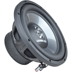 Ground Zero GZIW 250X-II 10″ subwoofer