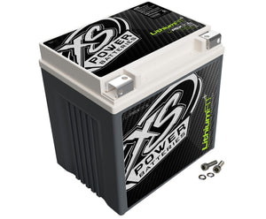 XS Power LI-PSX30L Lithium Powersports Battery