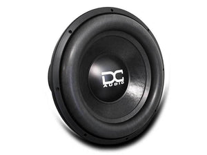 DC Audio M5 Level 6 15 Inch Subwoofer