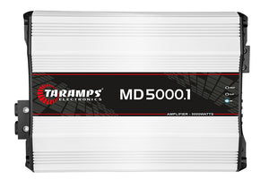 Taramps MD5000.1 5000 Watt Class D Amplifier