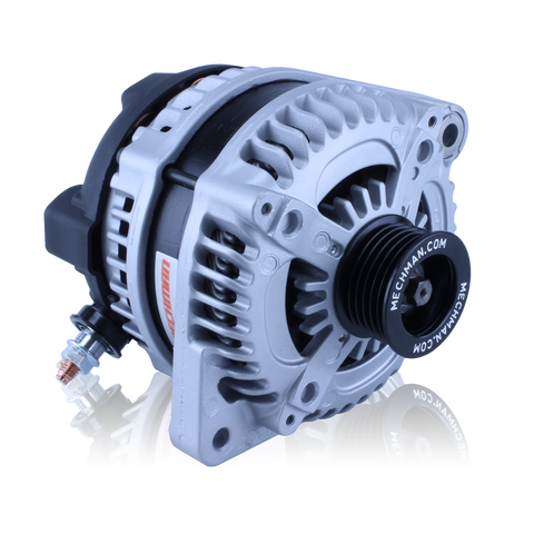 S Series 170 amp alternator for Honda 3.5L