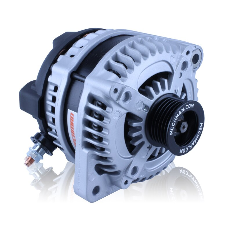 S Series 170 amp alternator for Acura 3.7L