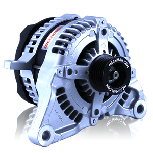 S Series 240 amp alternator 5.7 / 6.1 Cherokee Late