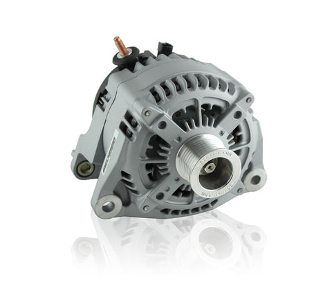 E Series 370 Amp Alternator for select 5.7L Dodge