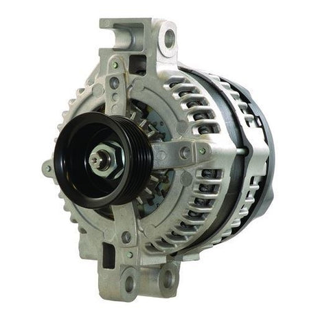S Series 240a racing alternator for CTS