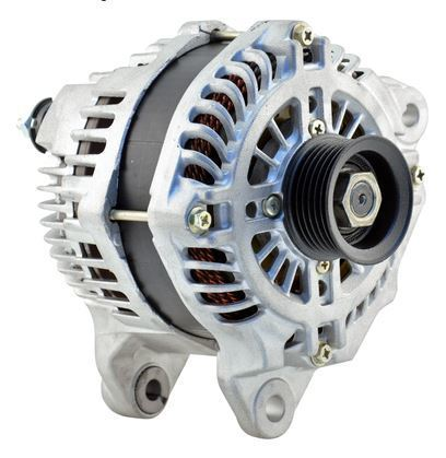 320 amp S series alternator for Ram 6.7L Diesel