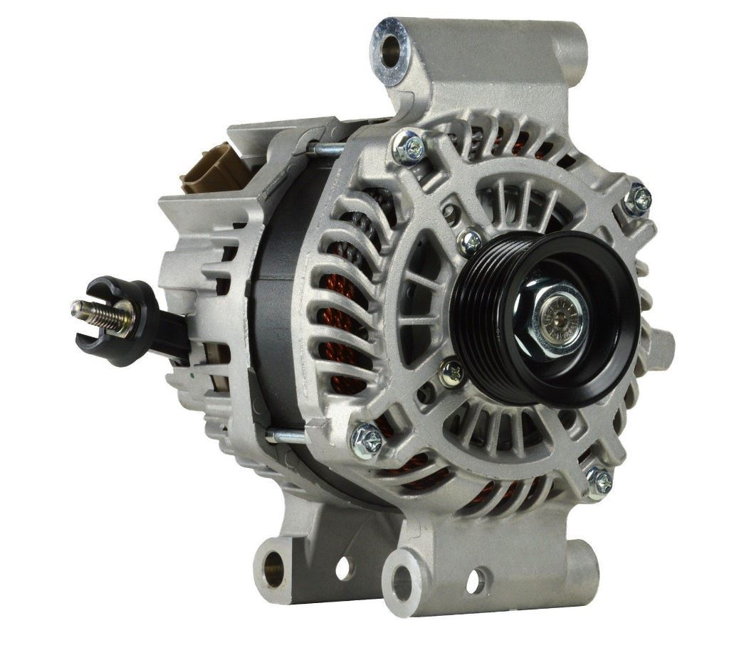 G Series 270 amp Mitsu alternator for Ford 2.3L