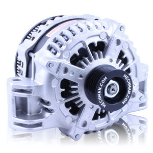 E Series 370 amp alternator for Chrysler LX 3.6