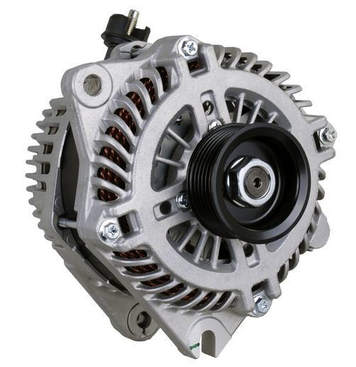 G Series 240 amp alternator for Late Ford 3.5 / 3.7